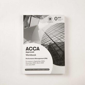 ACCA - Performance Management (PM) - Workbook - 2020/2021