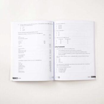 CIMA - Certificate BA1 - Fundamentals of Business Economics - Revision Kit