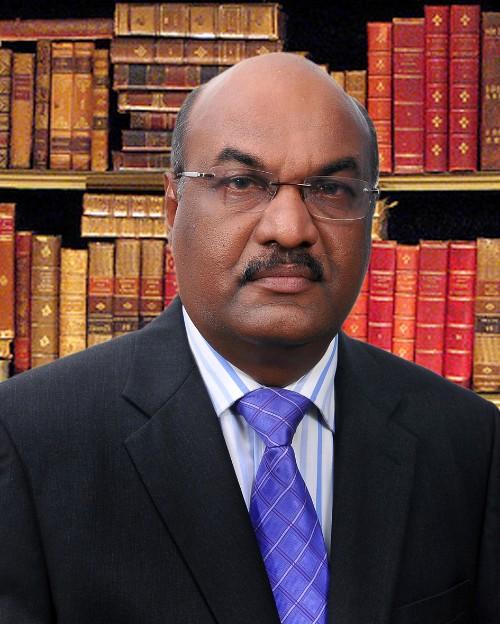Mr TPL Raj